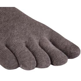 Knitido Ultralite Fresh Running Socks grey